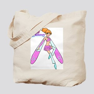 Skydancer Tote Bag
