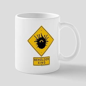 Beholder XING Mug