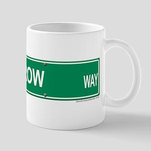Drow Way Mug