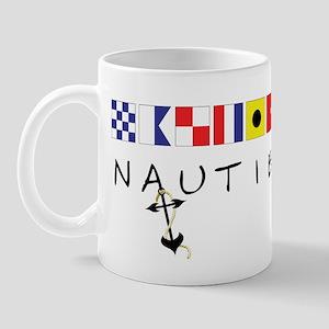 Nautiboy Mug
