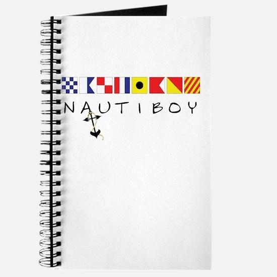 Nautiboy Journal