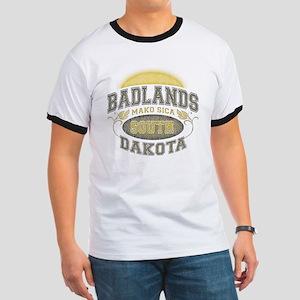 Badlands Ringer T