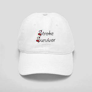 Stroke Survivor Cap