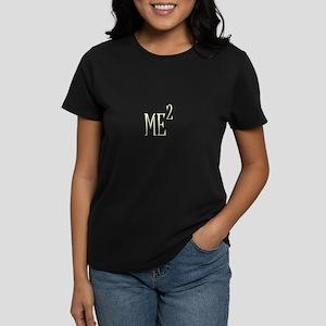 Me Squared Women's Dark T-Shirt