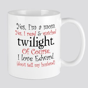 Twilight Moms 4 Mug