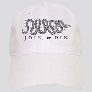 Join or Die 2009 Cap