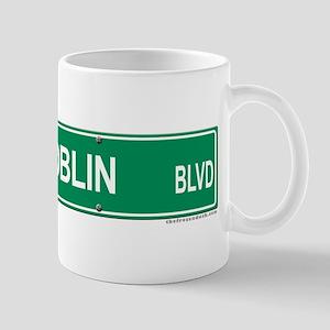 Griffon Drive Mug