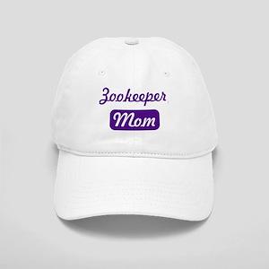 Zookeeper mom Cap