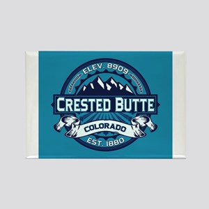 Crested Butte Ice Magnets