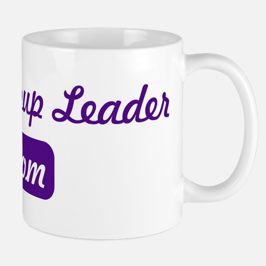 Youth Group Leader mom Mug