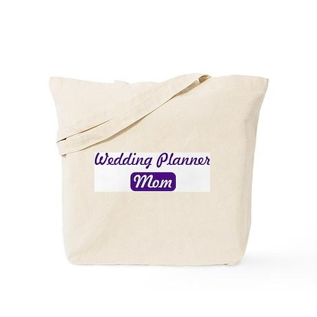 Wedding Planner mom Tote Bag