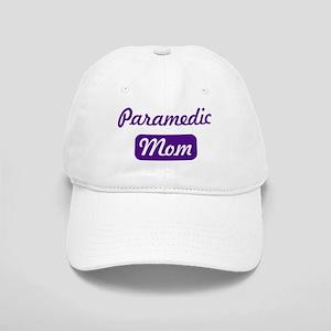 Paramedic mom Cap