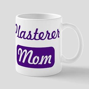 Plasterer mom Mug