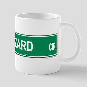 Wizard Circle Mug