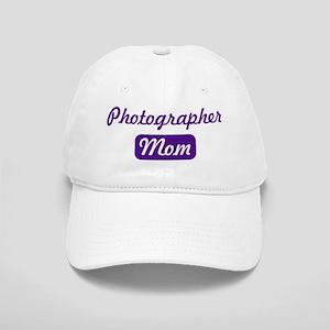 Photographer mom Cap