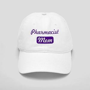 Pharmacist mom Cap