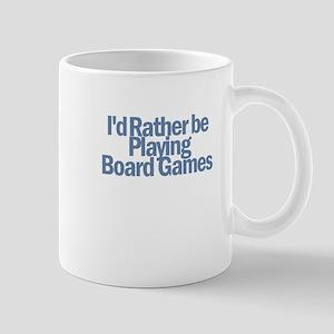 I'd Rather be Mug