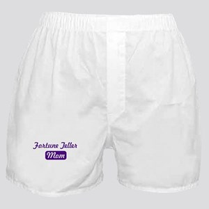 Fortune Teller mom Boxer Shorts
