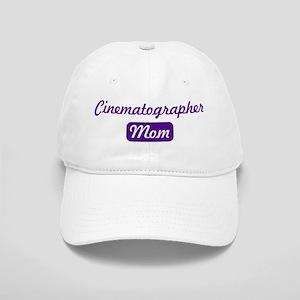 Cinematographer mom Cap