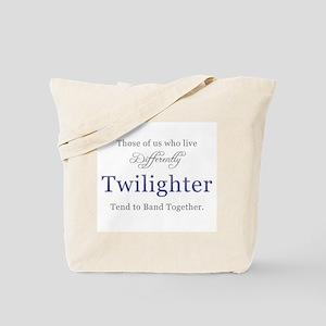 Twilighter Tote Bag
