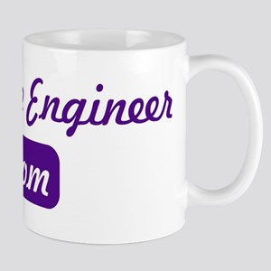 Aerospace Engineer mom Mug