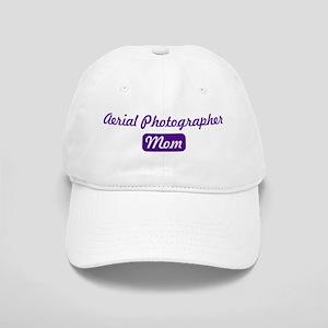 Aerial Photographer mom Cap
