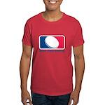 Major League Quarters Dark T-Shirt