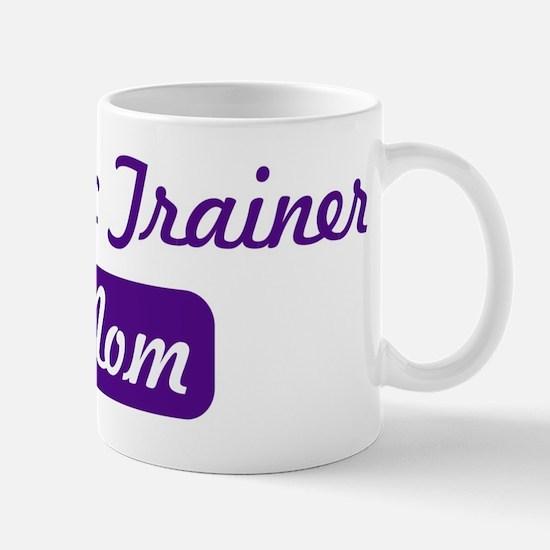 Athletic Trainer mom Mug