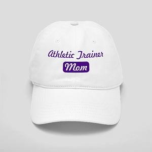 Athletic Trainer mom Cap