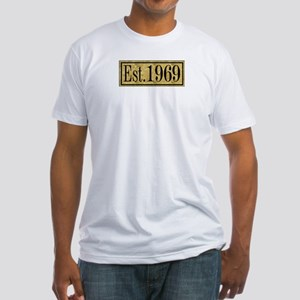 1969 Fitted T-Shirt