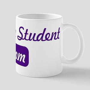Darwism Student mom Mug