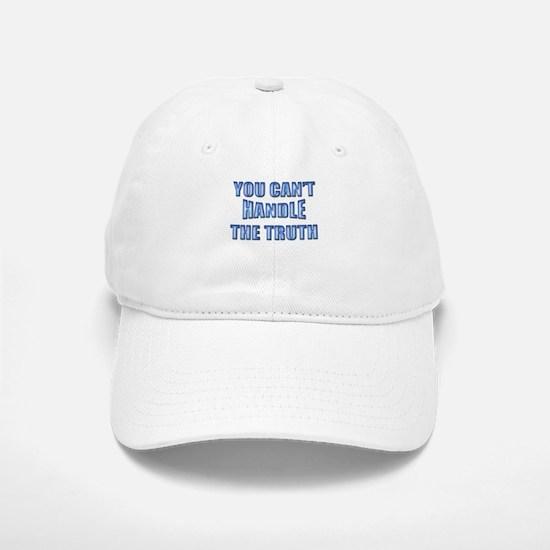 Jack Nicholson Quote Gift Baseball Baseball Cap