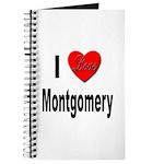 I Love Montgomery Journal