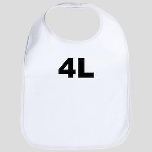 4L Bib