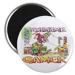 Extreme Gamer Magnet
