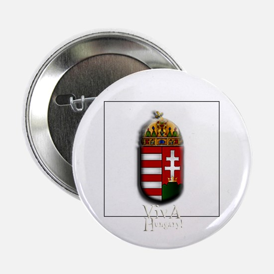 "Viva Hungary! 2.25"" Button (10 pack)"