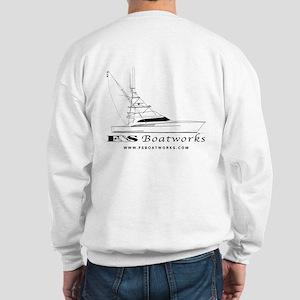 F&S Boatworks Sweatshirt