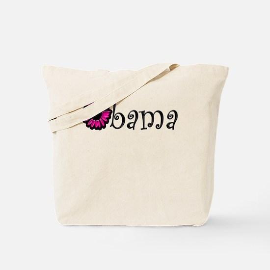 Obama Daisy Tote Bag