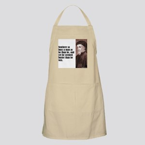 """Chaucer """"Busy Man"""" BBQ Apron"""