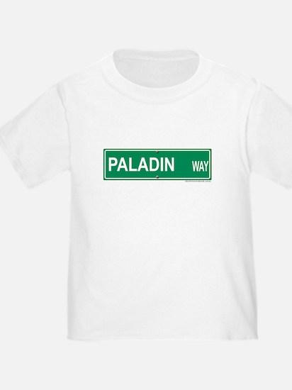 Paladin Way T
