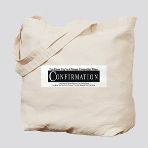 Fitness Pro Tote Bag