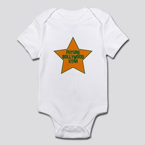 Future Bollywood Star Infant Bodysuit