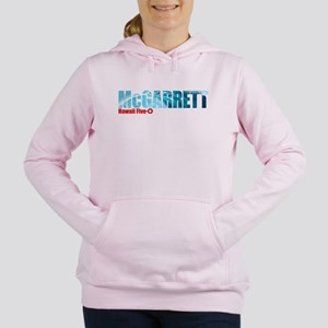 Hawaii Five-0 McGarrett Hoodie Sweatshirt