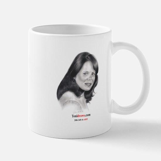 Tonidraws.com Mug