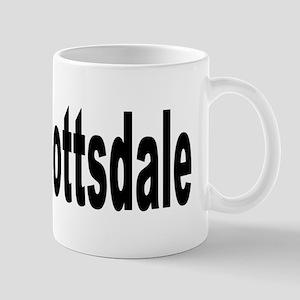 I Love Scottsdale Mug