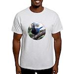 Steller's Jay Hollering Light T-Shirt