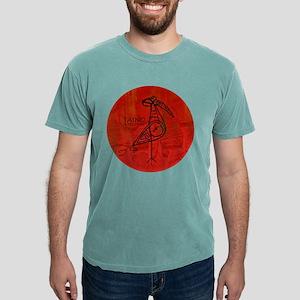 Taino Bird, Puerto Rico T-Shirt