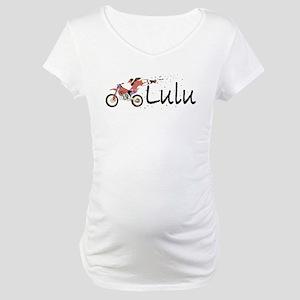 Lulu Maternity T-Shirt