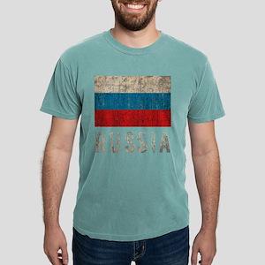 russia14Bk T-Shirt