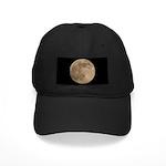 Full Moon Black Cap